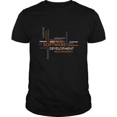 Awesome Tee Software Developer - Prototyping Software Development Requirements Tshirt Shirts & Tees