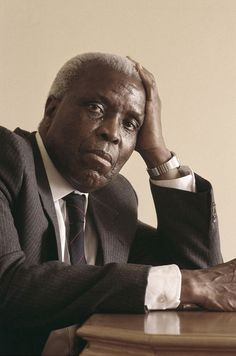 7 Quotable Quotes of South Africa's anti-apartheid hero, Raymond Mhlaba - Motivation Africa
