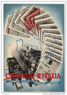 Pubblicitaria - L'Avvenire d'Italia