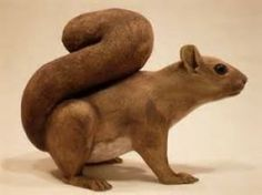 Odd new story. Man stabbed with ceramic squirrel for forgetting to bring home beer. I have forgot to bring home stuff before, but never had this happen to me. No wonder this made the news. This is a weird story.