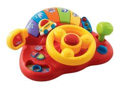 Best Educational Toys For 1 Year Olds