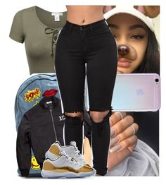 """""""tru - lloyd"""" by theyknowtyy ❤ liked on Polyvore"""