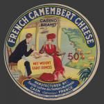 french camembert