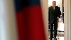 Czech President Milos Zeman defeated pro-Western academic Yari Drahush in Saturday's presidential election in implicit support for Zeman's tough stance toward immigration and his rapprochement with Russia and China. With results coming from percent of