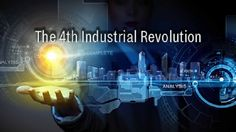 Hey Millennials  Are You Loving the Fourth Industrial Revolution? - ETR http://ift.tt/2qWFAy8 #edtech #edtechchat #elearning #education