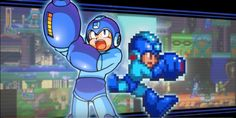 Mega Man Legacy Collection 2 confirmed will release in August