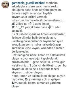 BİTKİSEL SU