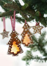 Biscuit de Noël / xmas cookies