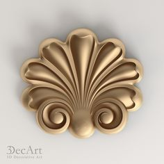 3ds max carved shell