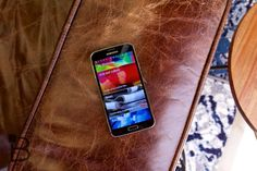 HTC One (M8) vs. Samsung Galaxy S5: Android's Biggest Heavyweights | TechnoBuffalo