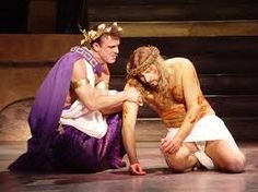 Image result for jesus christ superstar costumes