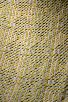 Close up unwashed (weird color again) by plainweave, via Flickr