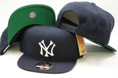 MLB New York Yankees American Needle Snapback Adjustable Plastic Snap back Hat / Cap Navy by American Needle. $24.99. One Size Fits Most. Adjustable plastic snapback cap. Embroidered team logos.. Officially Licensed.. MLB American Needle Snapback Adjustable Plastic Snap back Hat / Cap. Save 29%!