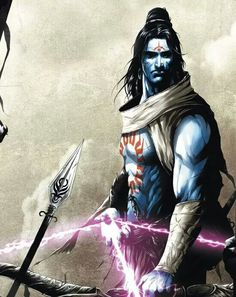 Lord Rama !