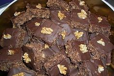 Homemade Gifts, Candy, Desserts, Recipes, Food, Cute Baking, Almonds, Food Portions, Chocolate