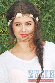 Klaudia – Dziewczyna Życia nr 34 fot. Izabela Plęs