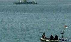 بحريّة الاحتلال تستهدف مراكب الصيادين الفلسطينيّين في غزة: بحريّة الاحتلال تستهدف مراكب الصيادين الفلسطينيّين في غزة