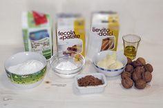 Ingredienti Biscotti senza glutine