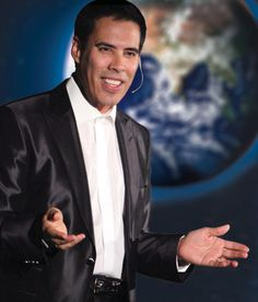 Freddie Ravel to air on the Hour of Power August 11 & 12, 2012. http://www.hourofpower.org/