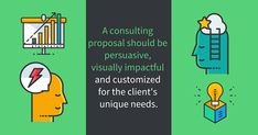 31 Consulting Proposal Templates to Close Deals - Venngage