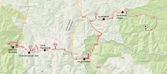 4ème étape ( 4ème étape : Bonac-Irazein – Saint-Lary-Soulan )