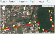 Run Series Shopping Campo Grande Track&Field