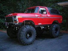 1979 Ford Bronco in Marietta, GA 79 Ford Truck, Ford Pickup Trucks, Jeep Truck, Car Ford, Ford Obs, 4x4 Trucks, 1979 Ford Bronco, Bronco Truck, Classic Ford Trucks
