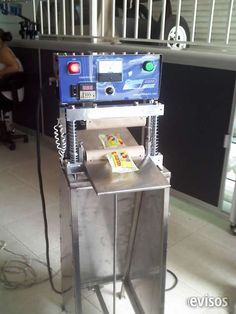 MAQUINA SELLADORA DE AGUA DE PEDAL se pueden agregar accesorios como: -Bomba de inyeccion -ac .. http://bogota-city.evisos.com.co/maquina-selladora-de-agua-de-pedal-id-446125