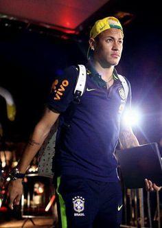 Barca, brazil, and neymar image