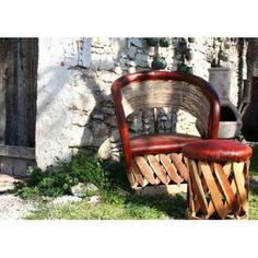 1000 images about table et chaises meuble mexicain on - Mobilier de jardin en palette aixen provence ...