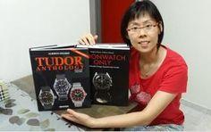 MONDANI CLUB Tudor and Omega Books in Singapore http://www.collectingwatches.com/mondani-club/