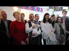 La victoire de François Hollande fêtée à Niort