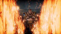 Kratos :v Kratos God Of War, Naruhina, Video Game Art, Thor, Saga, Vikings, Videogames, Concept Art, Daddy