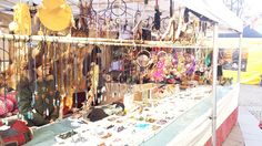 South American dreamcatchers  at the Sheffield Continental Market Wednesday 4th - Sunday 8th March 2015