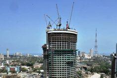 Lodha World One, Mumbai - Under construction