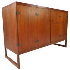 Børge Mogensen, Cabinet, 1958