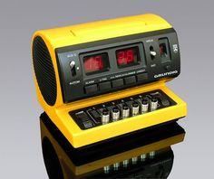 grundig clock radios | visit flickr com
