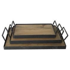Decorative Trays Cool Loving This Vintageinspired Decorative Tray Set On #zulily Inspiration Design