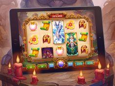 Slot Game Concept