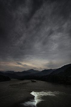 Fish Mouth |Sichuan China by Jonathan Kos-Read