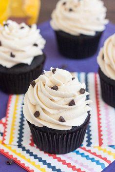 Cookie Dough - Stuffed Dark Chocolate #Lockerz