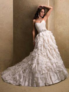 Top 10 Wedding Dress Designers Maggie Sottero Wedding Dresses 2cf423c85b79