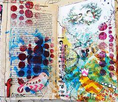 http://www.couleursetmixedmedia.com/article-galerie-de-femmes-113657641.html