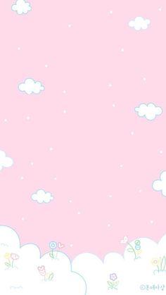 efrat guk's media content and analytics Cute Backgrounds, Aesthetic Backgrounds, Aesthetic Wallpapers, Wallpaper Backgrounds, Soft Wallpaper, Kawaii Wallpaper, Screen Wallpaper, Cellphone Wallpaper, Iphone Wallpaper