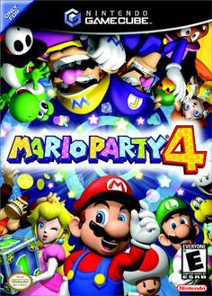 http://videogamesideas.info/mario-party-4/ - Its a pretty bold claim but for many Mario Party is the best multiplayer game series ever. No need for...