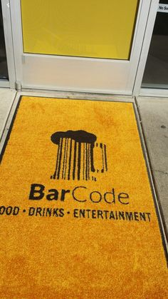 Welcome to BarCode!