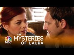 """NBC's The Mysteries of Laura follows Debra Messing as Laura Diamond, a brilliant NYPD detective who balances cleaning up the streets and cleaning up after her boys.   Prime Time's attempt at an authentic look at what it means to be a """"working mom"""" today.  What do you think, will you watch? -- The Mysteries of Laura premieres Wednesday September 24th 8/7c on NBC! #Sponsored"""