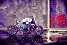 BMW Roadster Revolution - BMW Motorrad