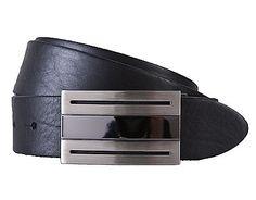 Herrengürtel von Bernd Götz Belt, Accessories, Fashion, Black, Belts, Moda, La Mode, Fasion, Fashion Models