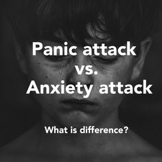 One of the more aggressive types of anxiety is the occasional panic attack. The feeling that comes with a panic attack is actually the fear of a new attack. Anxiety Panic Attacks, Types Of Anxiety, Positive Mantras, Mental Conditions, Bodily Functions, Dark Thoughts, Anxiety Disorder